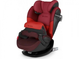 Autosedačka Cybex Pallas M-fix Rumba Red 2019